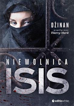 Recenzja książki Niewolnica ISIS - Thierry Oberlé