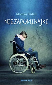 Recenzja książki Niezapominajki - Monika Fudali