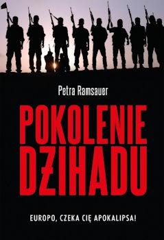 Recenzja książki Pokolenie dżihadu - Petra Ramsauer