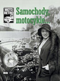 Samochody, motocykle… – Sobiesław Zasada, Jan Łoziński, Andrzej Barecki