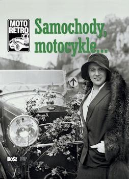 Recenzja książki Samochody, motocykle... - Sobiesław Zasada, Jan Łoziński, Andrzej Barecki