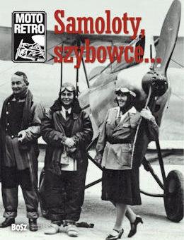 Samoloty, szybowce… – Jerzy Makula, Jan Łoziński, Andrzej Barecki