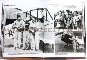 Samoloty i szybowce - fragment książki