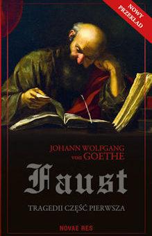 Faust. Tragedii część pierwsza – Johann Wolfgang von Goethe
