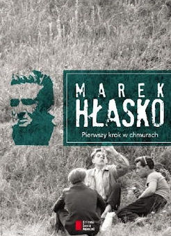 Pierwszy krok w chmurach – Marek Hłasko
