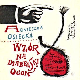 Wzór na diabelski ogon – Agnieszka Osiecka