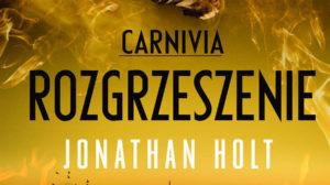 Carnivia. Rogrzeszenie - Patronat MoznaPrzeczytac.pl