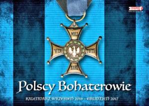 Polscy Bohaterowie - Kalendarz historyczny