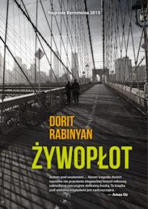 Recenzja książki Żywopłot - Dorit Rabinyan