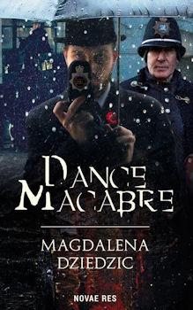 Recenzja książki Dance macabre - Magdalena Dziedzic