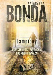 Recenza książki Lampiony - Katarzyna Bonda