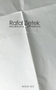 Recenzja książki Struktura istnienia - Rafał Ziętek