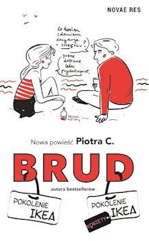 Recenzja książki Brud - Piotr C.