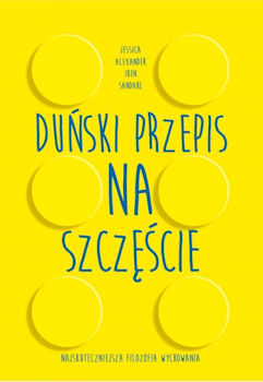 Recenzja książki Duński przepis na szczęście Jessica Alexander, Iben Dissing Sandahl