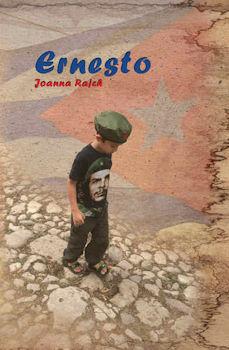 Recenzja książki Ernesto - Joanna Rajch