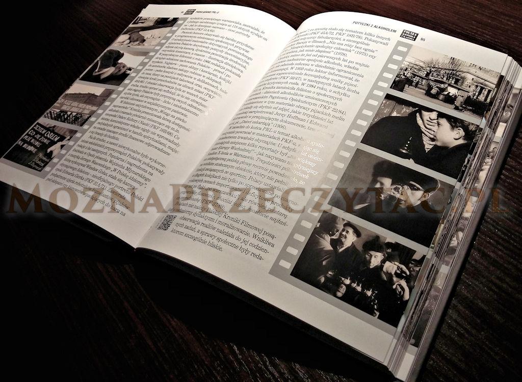 Polska Kronika Filmowa. Podglądanie PRL-u - Marek Kosma Cieśliński