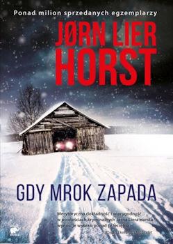 Recenzja książki Gdy Mrok Zapada - Jørn Lier Horst