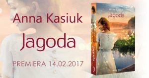 Jagoda – Patronat MoznaPrzeczytac.pl