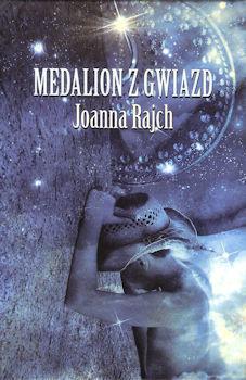 Recenzja książki Medalion z gwiazd - Joanna Rajch