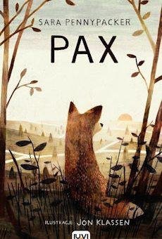 Pax – Sara Pennypacker