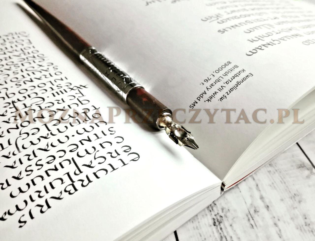 Piękna Litera - Ewa Landowska, Barbara Bodziony