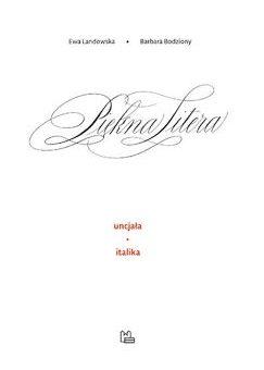 Piękna Litera – Ewa Landowska, Barbara Bodziony