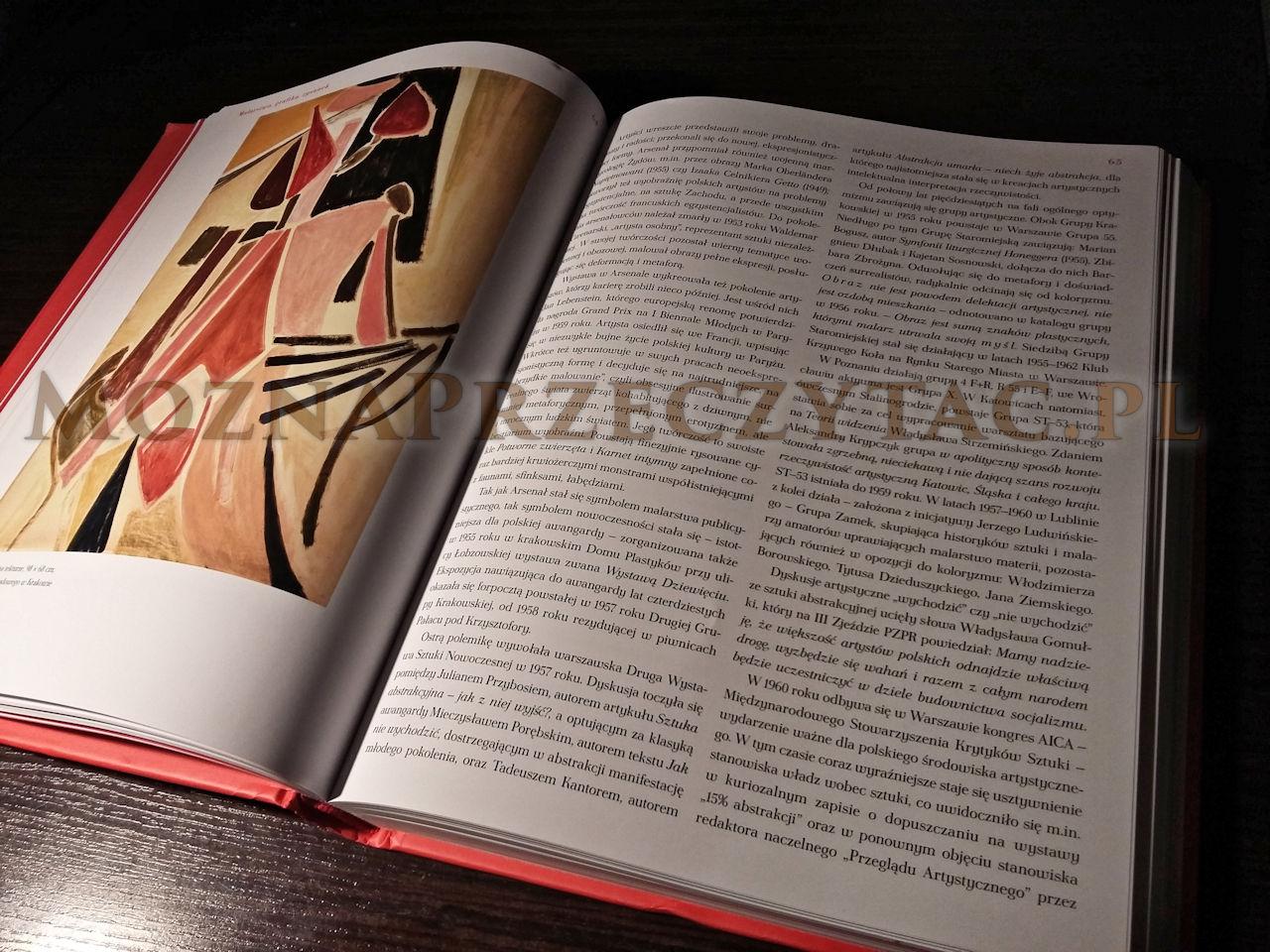 Sztuka w czasach PRL - Stefania Krzysztofowicz-Kozakowska