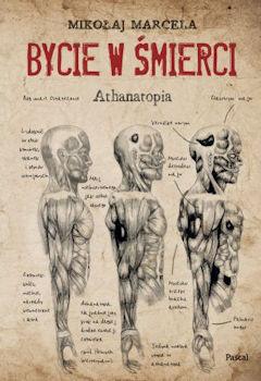 Recenzja książki Bycie w śmierci - Mikołaj Marcela