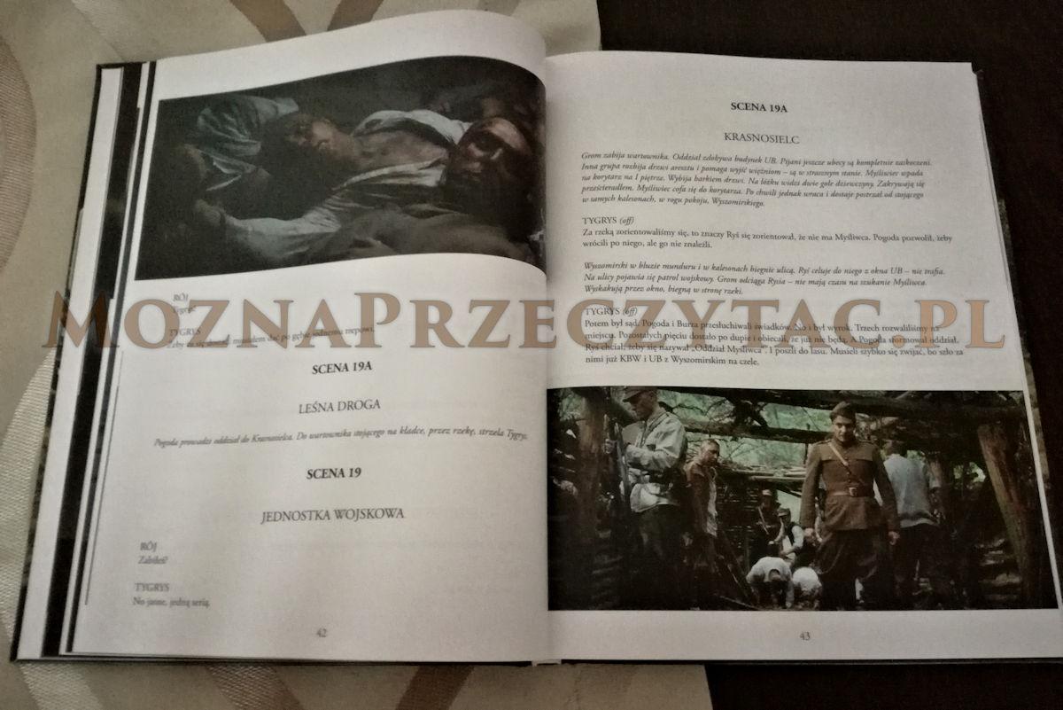 Historia Roja czyli w ziemi lepiej słychać - Jerzy Zalewski
