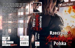 RzeczPostApokaliptyczna Polska – Patronat MoznaPrzeczytac.pl