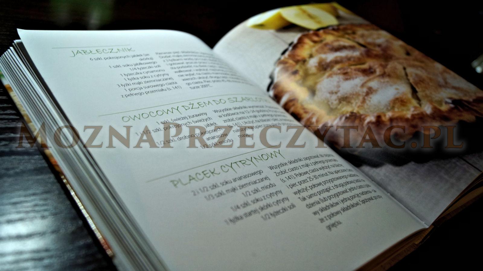 Naturalna kuchnia wegańska - Carolin Mueller-Pawlak