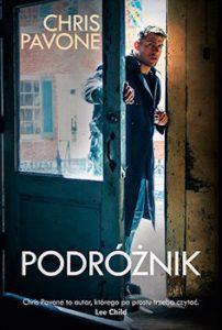 Recenzja książki Podróżnik - Chris Pavone