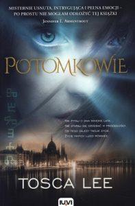 Recenzja książki Potomkowie - Tosca Lee