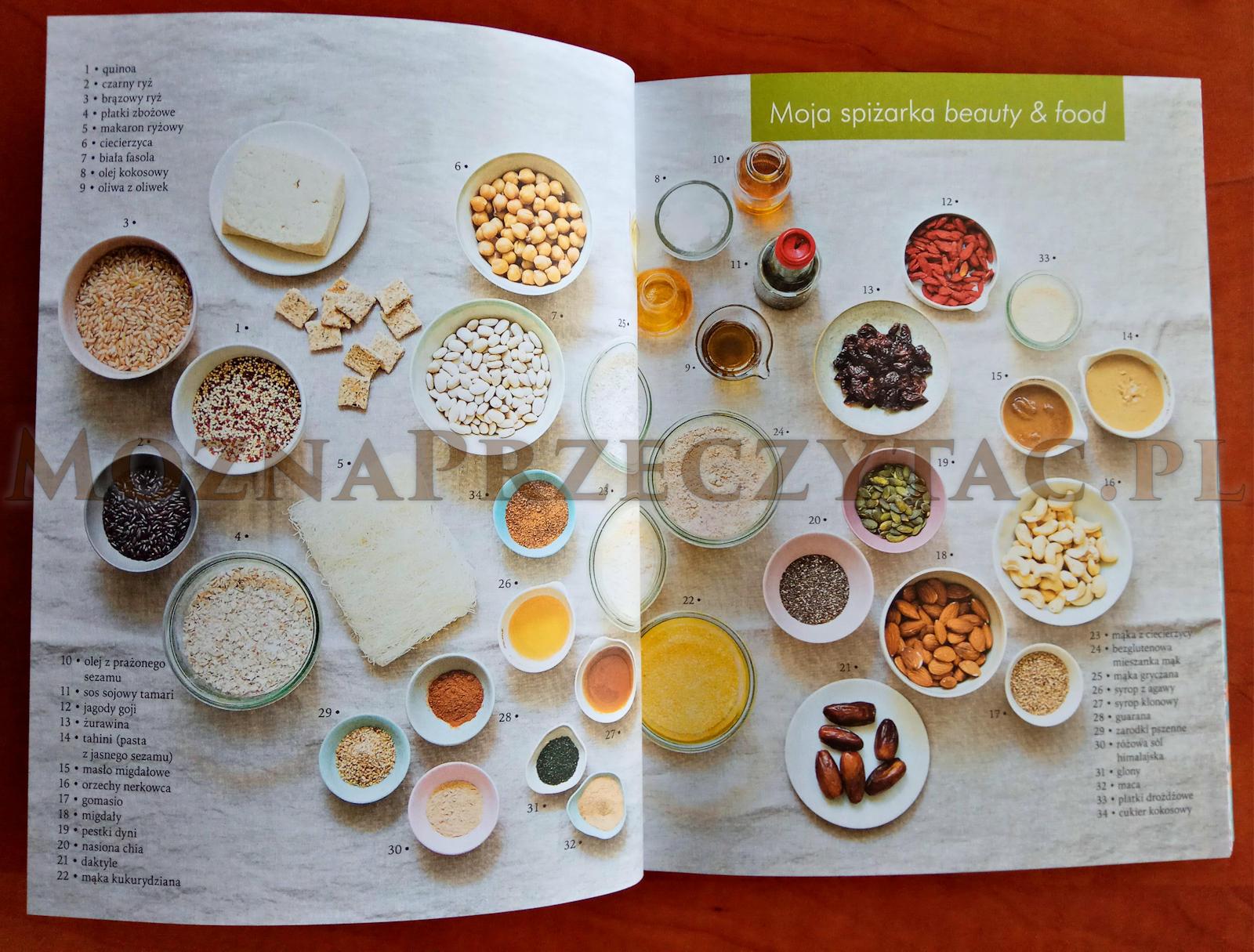 Beauty & Food - Emilie Hebert