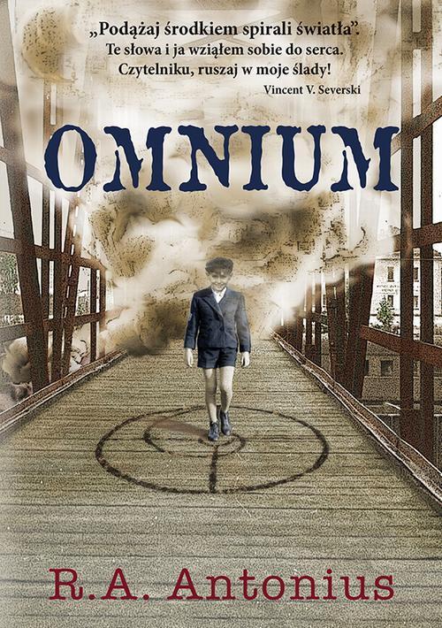 Recenzja książki Omnium - Richard A. Antonius