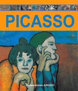 Recenzja książk Picasso - Maria Jesus Diaz