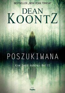 Recenzja książki Poszukiwana - Dean Koontz
