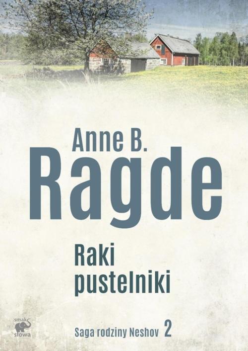 Recenzja książki Raki pustelniki - Anne B. Ragde