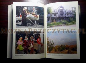 Obłoki Fergany. Impresje z Kirgizji i Uzbekistanu - Przemysław Chwała
