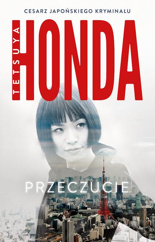 Recenzja książki Przeczucie - Tetsuya Honda