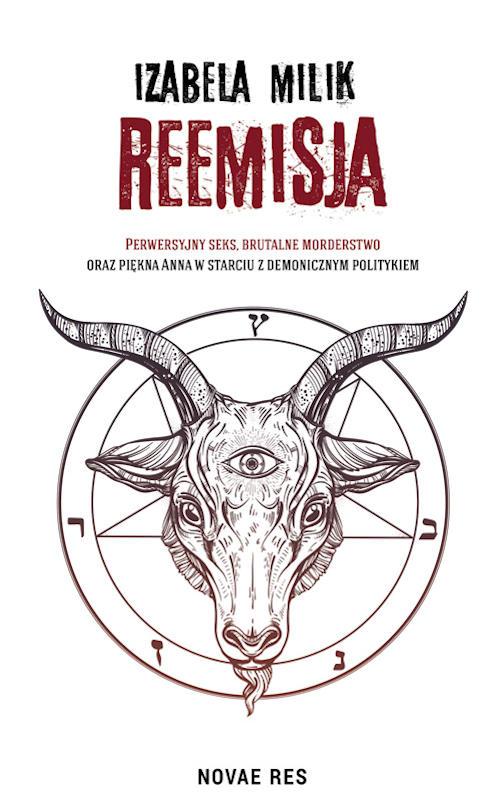 Recenzja książki Reemisja - Izabela Milik