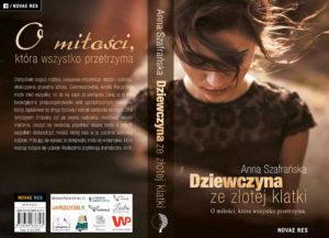 Dziewczyna ze złotej klatki – patronat MoznaPrzeczytac.pl