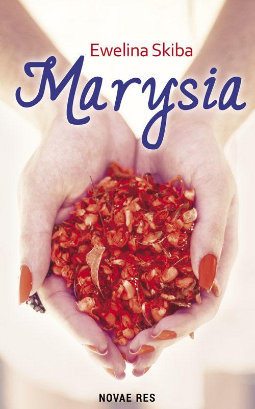 Recenzja książki Marysia - Ewelina Skiba