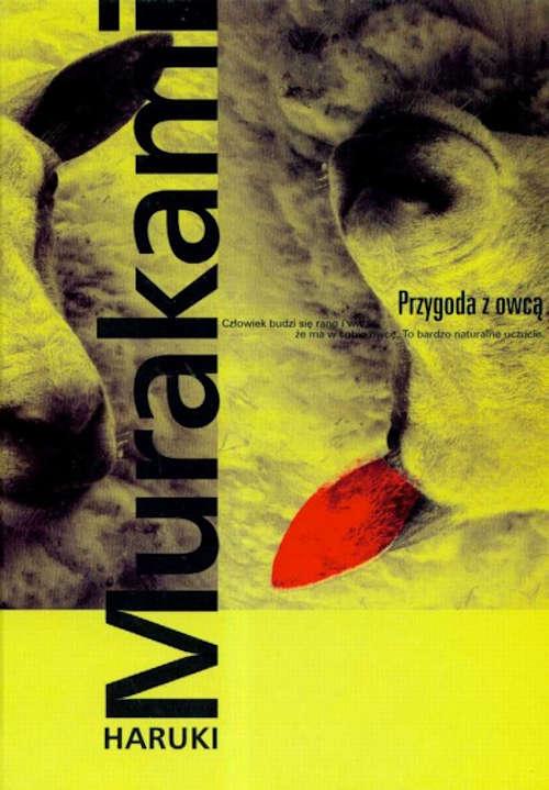 Recenzja książki Przygoda z owcą - Haruki Murakami