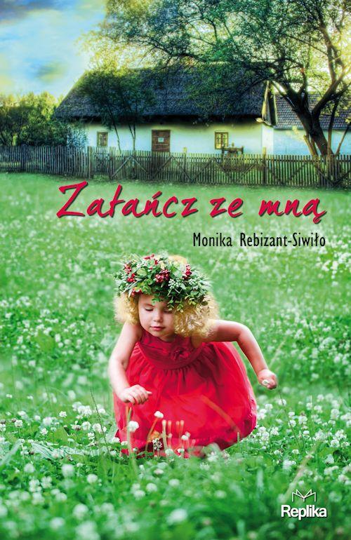 Recenzja książki Zatańcz ze mną - Monika Rebizant-Siwiło