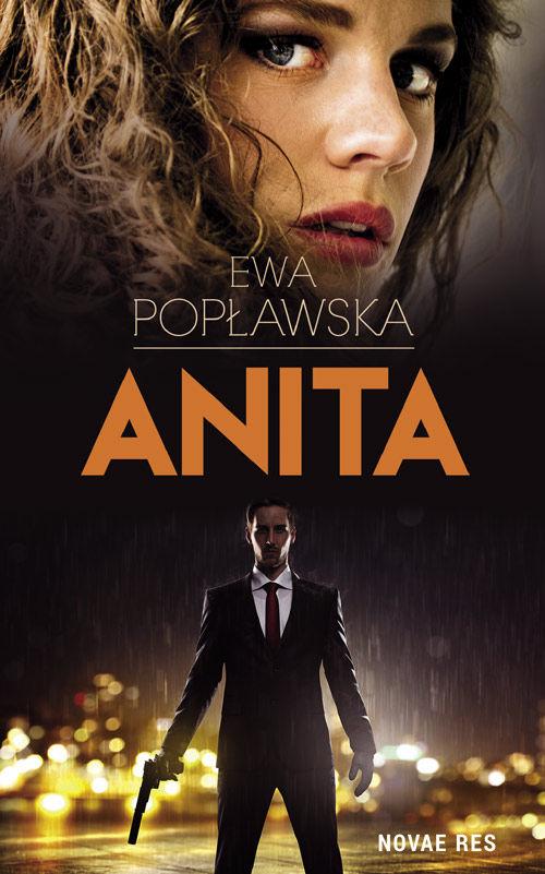 Recenzja książki Anita - Ewa Popławska