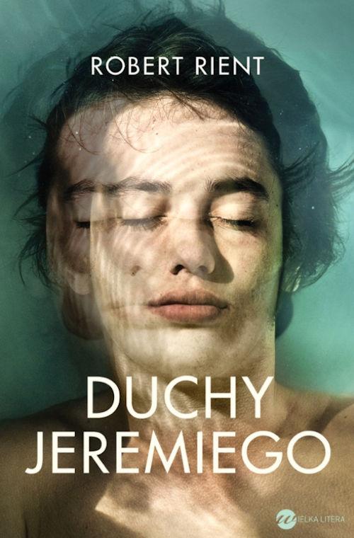 Recenzja książki Duchy Jeremiego - Robert Rient