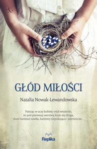 Recenzja książki Głód miłości – Natalia Nowak-Lewandowska