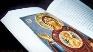 Ikony Zbawienia. Słowo, światło, kontemplacja - Nadia Miazhevich, Jan P. Strumiłowski OCist