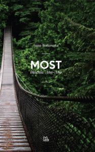 Recenzja książki Most imienia Ano-Ano - Anna Borkowska